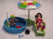 Playmobil 4864 - Planschbecken