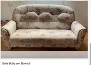 Sofa Bully von Domicil Hochlehner