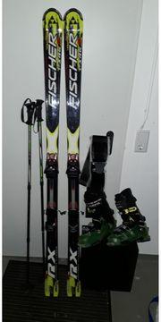 Skitourenset