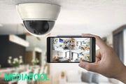 Videoüberwachung - Alarmüberwachung - Haussicherung