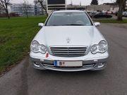 Mercedes C200 CDI Kombi