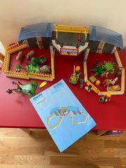 Playmobil - Zoo Besuch im Tierpark