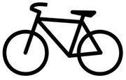 Suche Fahrrad