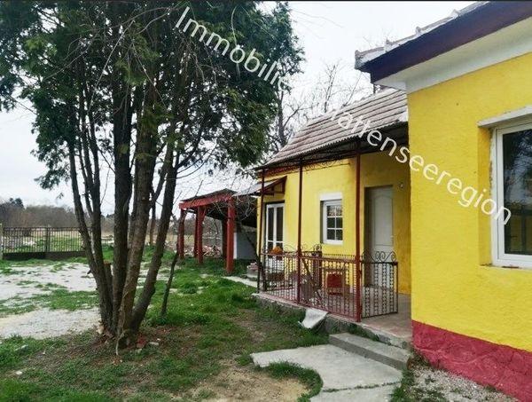Wohnhaus Nr 20 132 Ungarn