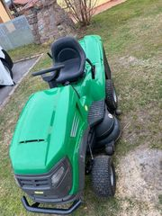 Rasenmähertraktor Rasenmäher Traktor