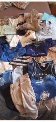 Verkaufe kinderbekleidung