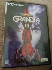Grandia 2 CD