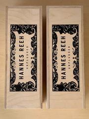 4 Holzboxen - Kistchen - Geschenkbox - Aufbewahrung