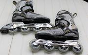 Inliner Rollerblade Herren Größe 43