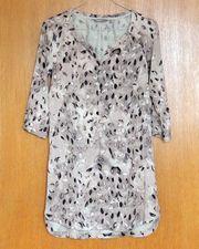 Damenkleid Tunika Kleid Gr 34