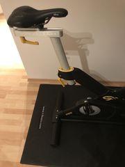 LeMond RevMaster Pro Indoor Cycle