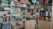 Bücherregale auch einzeln