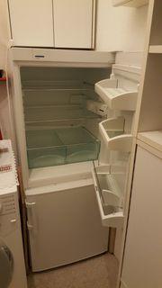 Kühlschrank von Liebherr Kühl-Gefrier Kombi
