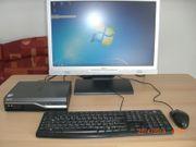 Mini - Desktop - PC Acer Veriton