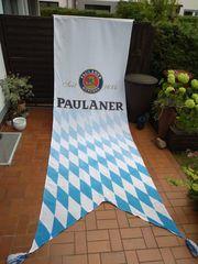 Paulaner Fahne