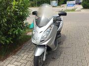 Peugeout Satelis 250 Motorroller