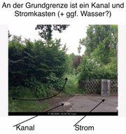Garten Wiese Freizeitgrundstück Wetzlar Leun
