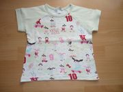 T-Shirt H M Gr 116