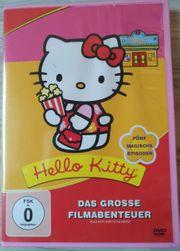 Hello Kitty - DVD