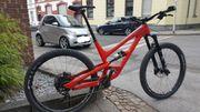 Mountainbike Young Talent YT Capra