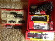 Komplett Verkauf Eisenbahn