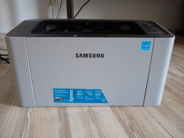 Samsung Xpress SL-M2026 SEE Laserdrucker