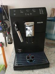 Kaffeevollautomat von Philips mit Saeco