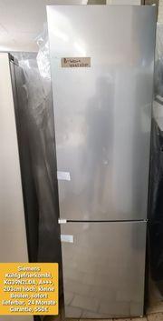 Siemens Kühlgefrierkombi 203cm A