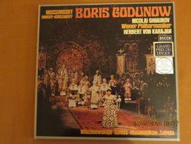 CDs, DVDs, Videos, LPs - Klassik LP Cassetten Grand Prix