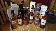 Gründung eines Whisky-Stammtisch in Bruchsal