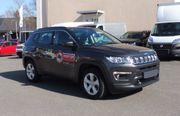 Jeep Compass Longitude 4WD Ref