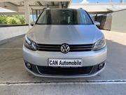 VW Touran SKY DSG 1