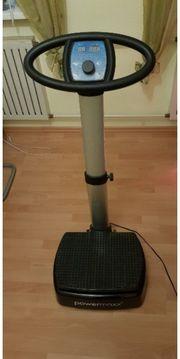 Vibrationsplatte Vibrationsgerät gebraucht