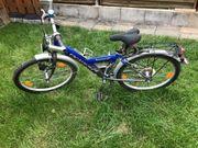 Hallo ich verkaufe ein Fahrrad