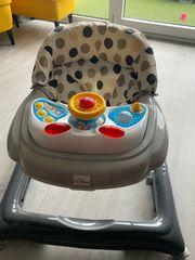 Lauflernhilfe Gehhilfe für Babys