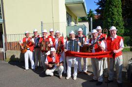 Vereine, Gruppen, Initiativen - Musik-Stammtisch Seckenheim
