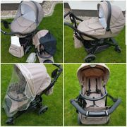 PEG PEREGO Book Kinderwagen Buggy