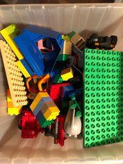 Lego Duplo versch