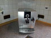 Kaffeevollautomat Jura Impressa J5