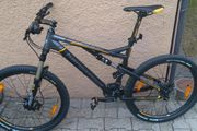 bergamont fully Mountainbike