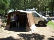 VW T5 Campingbus zu verkaufen
