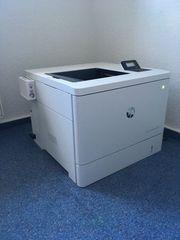 Laserdrucker HP m553
