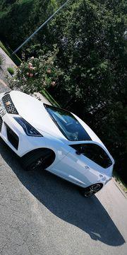 Seat Leon Cupra 5f - exklusive