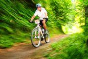 Carbon Mountainbike