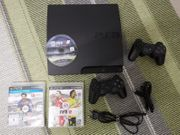 Playstation 3 PS3 mit Fifa