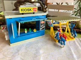 Playmobil Kiosk 3418: Kleinanzeigen aus Eppelheim - Rubrik Spielzeug: Lego, Playmobil