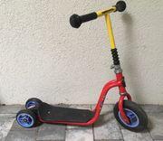 Puky Roller mit drei Rädern