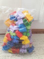 Mega Bloks Bausteine für Kinder