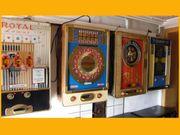 Geldspielautomaten Spielautomaten Alte Spielautomaten