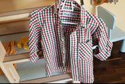 Trachtenhemd Gr 92
